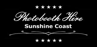 Photobooth Hire Sunshine Coast Logo